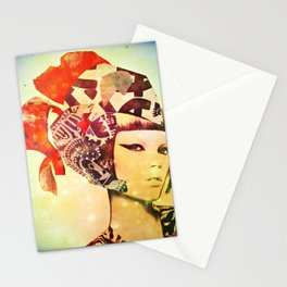 Lady May Stationery Cards