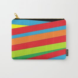 Roots - Colour Wrap 2 Carry-All Pouch