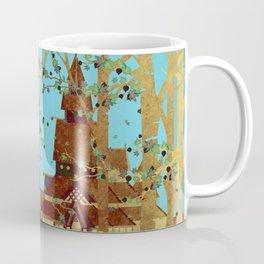 norway 3 Coffee Mug