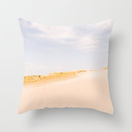 Sugar Bowl Throw Pillow