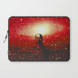 Life's too short to be pissed off all the time Laptop Sleeve