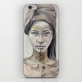 Ruth iPhone Skin