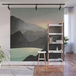 Minimal Landscape 03 Wall Mural