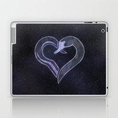 Captain Swan - Hook & Swan Laptop & iPad Skin