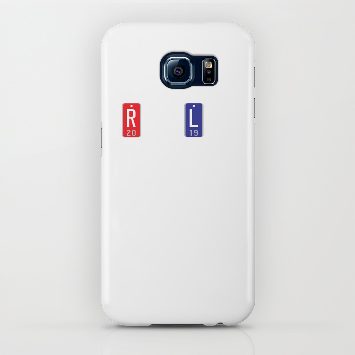 Radiology X-Ray Marker Class Of 2019 Graduation iPhone Case