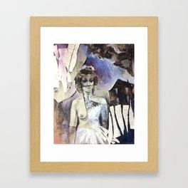 Vireo Street Phantoms: Purity Framed Art Print