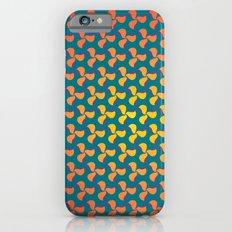 Pinwheel pattern Slim Case iPhone 6s