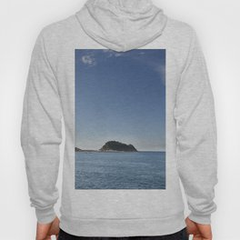 Getaria (Basque Country) Ratón Hoody