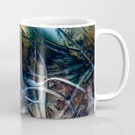 Tangled Web Coffee Mug
