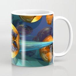 Cavitation Coffee Mug