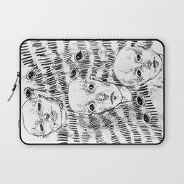 Triplets Laptop Sleeve