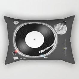 Ready to play! Rectangular Pillow