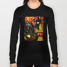 Bullet Orgy Long Sleeve T-shirt