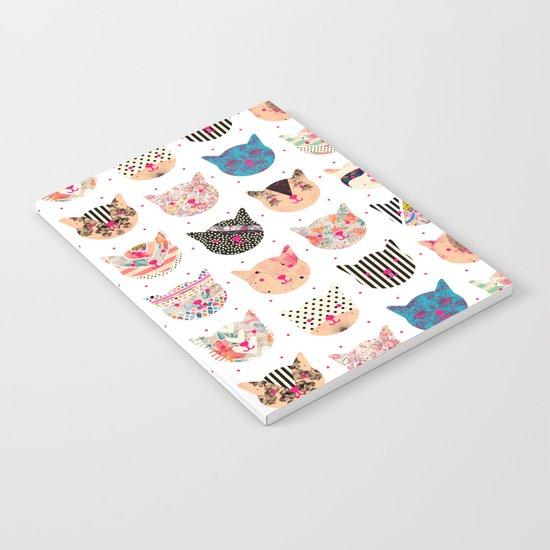 C.C. iv Notebook
