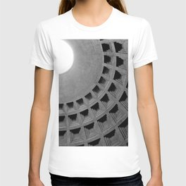 The eye of Rome T-shirt