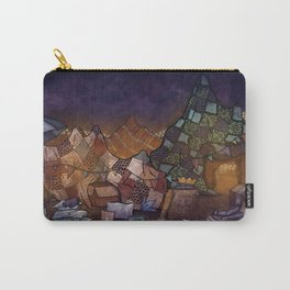 Blanket Fort Carry-All Pouch