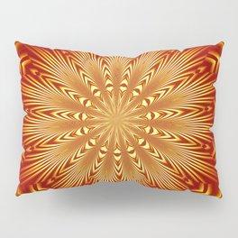 Mandala  27 Pillow Sham