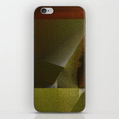 summer travel iPhone Skin