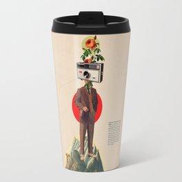 InstaMemory Travel Mug