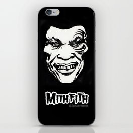 The Mithfith iPhone Skin