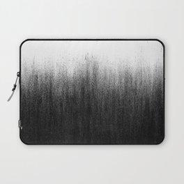 Charcoal Ombré Laptop Sleeve