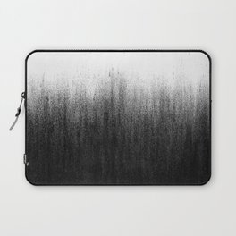 Charcoal Ombré Laptop Sleeve