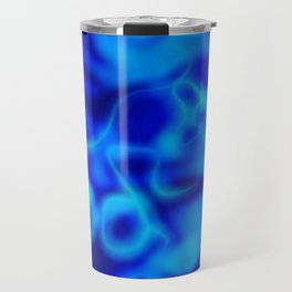 Blue Smoke Travel Mug