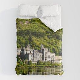 Kylemore Abbey Comforters