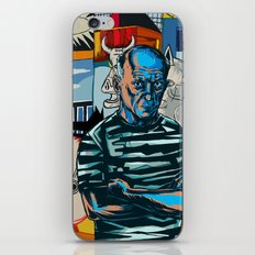 Picasso iPhone Skin