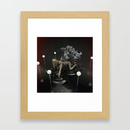 #Gross #Misunderstanding - 20160802 Framed Art Print