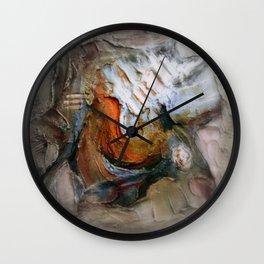 Nr. 648 Wall Clock