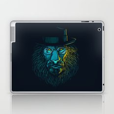 All Hail the King Laptop & iPad Skin