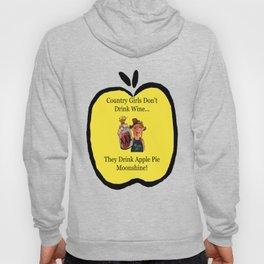 Apple Pie Country Girl Hoody