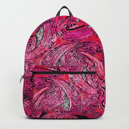 Chanting Loon Backpack
