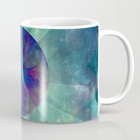 twilight Mugs featuring Twilight  by SensualPatterns