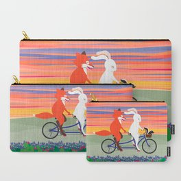 Hill Country Joyride Carry-All Pouch