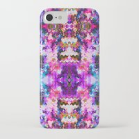 trippy iPhone & iPod Cases featuring Trippy by Padi Patt