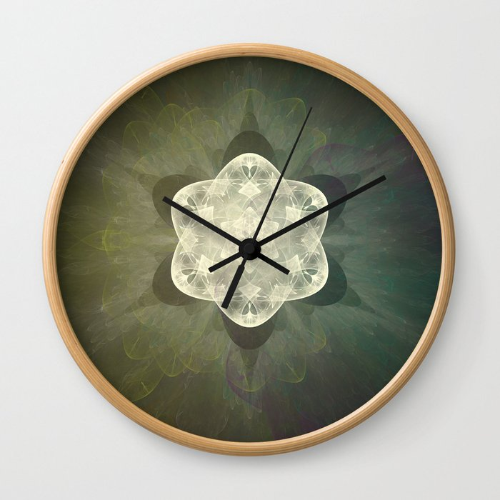 Ultimate Ohm Wall Clock