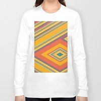 summer Long Sleeve T-shirts featuring summer by contemporary