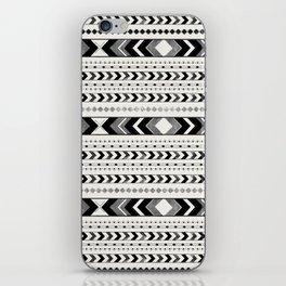 Tribal Arrow Boho Pattern #2 #aztec #decor #art #society6 iPhone Skin
