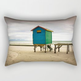 Western Cape, South Africa - SAWC14 Rectangular Pillow