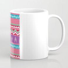 Going up? Mug