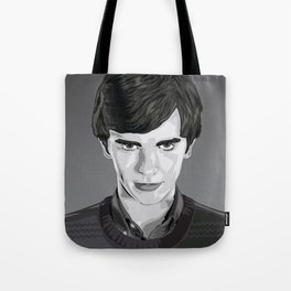 Norman Tote Bag