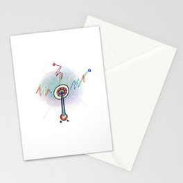 Inner lighthouse Stationery Cards