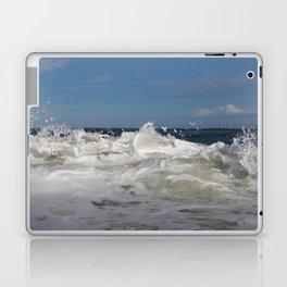 14 Days of Waves (1/14) Laptop & iPad Skin
