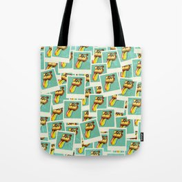 Instant Deluxe Tote Bag