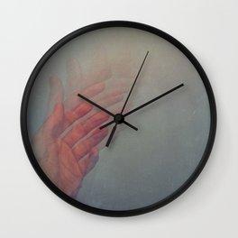 FS/3 Wall Clock