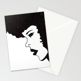 Moor Afro Stationery Cards