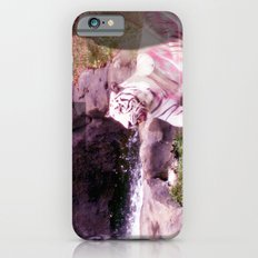 tigers in ohio iPhone 6s Slim Case