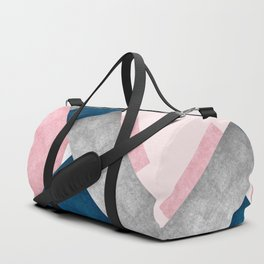 Modern Mountain No2-P3 Duffle Bag